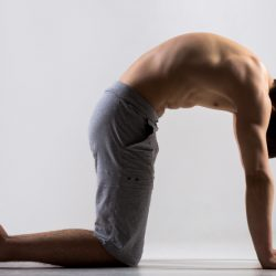 CroiYoga For Men